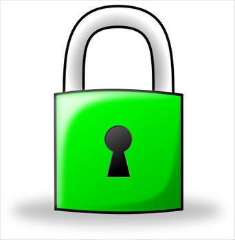 padlock-green-w-shadow
