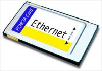 PCMCIA-ethernet