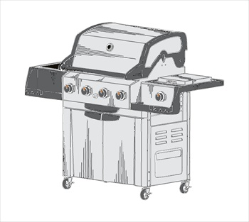barbequegrill