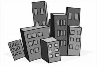 city-clipart
