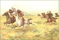 Cavalry-and-Indians