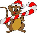 Mouse-Candy-Cane