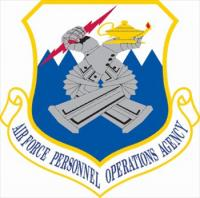 Air-Force-Personnel-Operations-Agency