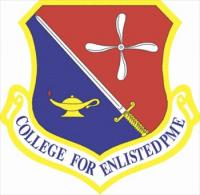 College-Enlisted-PME-Shield