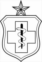 Enlisted-Medical-badge-Senior-Level