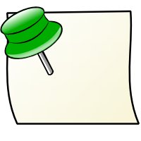 note-with-green-pin