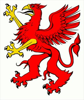 red-griffin