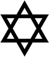 star-of-david-Judaism