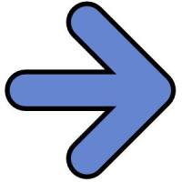arrow-blue-rounded-right