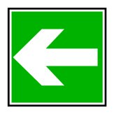 direction-left-green