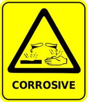 safety-sign-corrosive