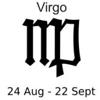 virgo-label