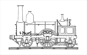 SteamTrainEngine