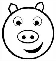 pig-smiley